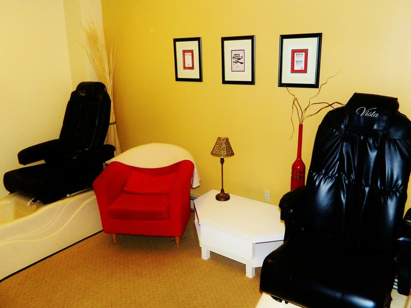 A cut above the rest salon and spa sault ste marie mi 49783 for A cut above salon